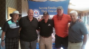 2014 Golf Tourney Class of '78